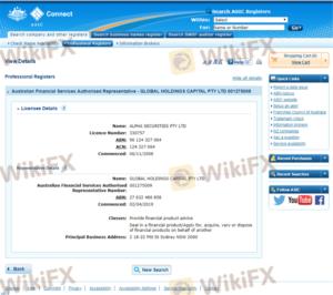 WAIFX WikiFX GHC
