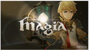 KOK PLAY ゲーム Magia