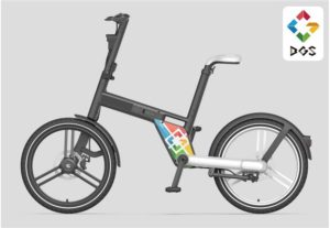 BGSーナー総会2021 自転車BGS